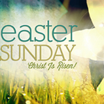 Easter Sunday Church Services
