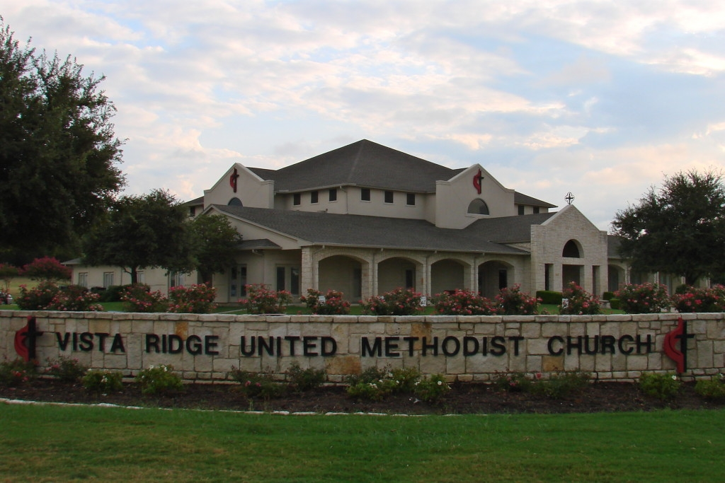 Vista Ridge UMC