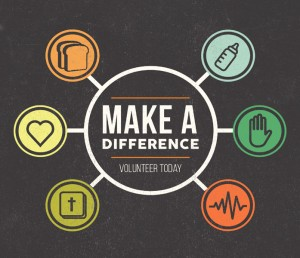 Make-Difference